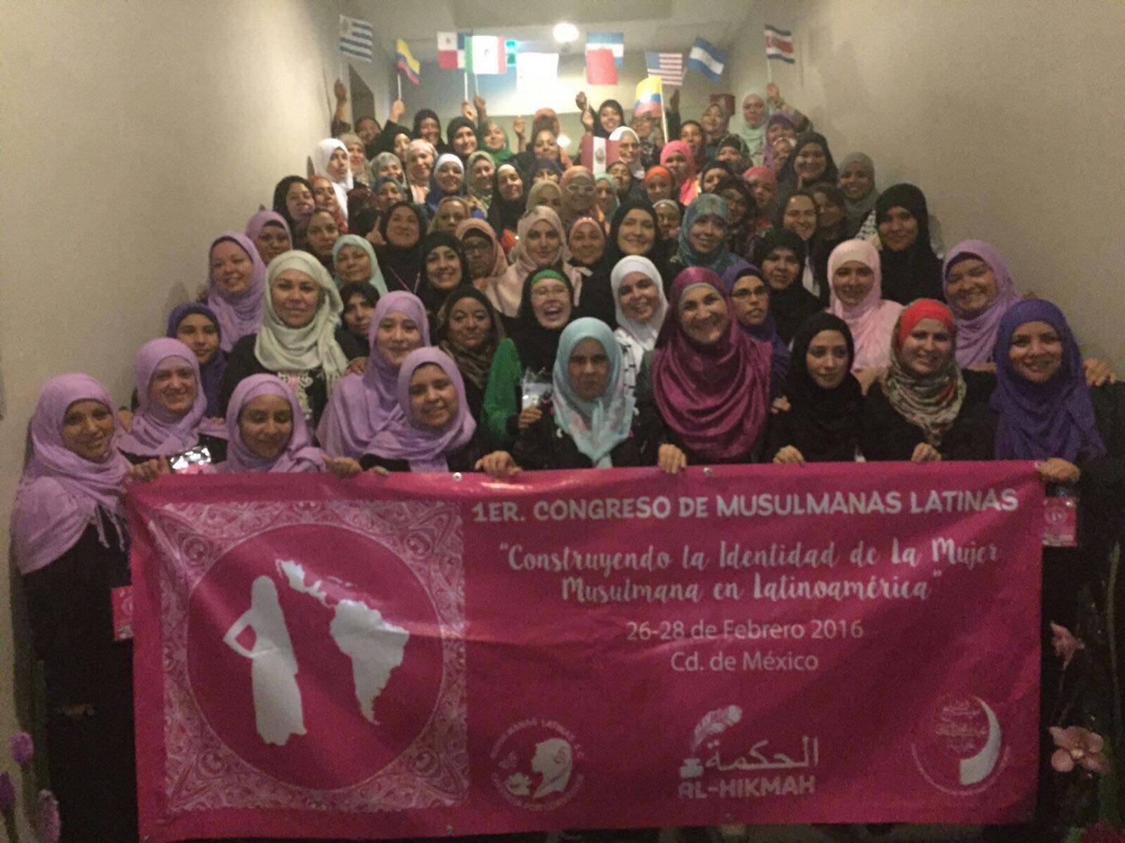 Congreso Musulmanas Latinas A.C.